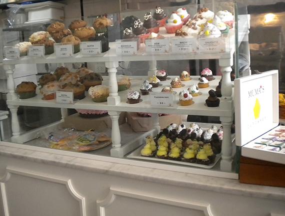 Cupcakeando Arquivos Cupcakes De Alfajor Ou Alfajor