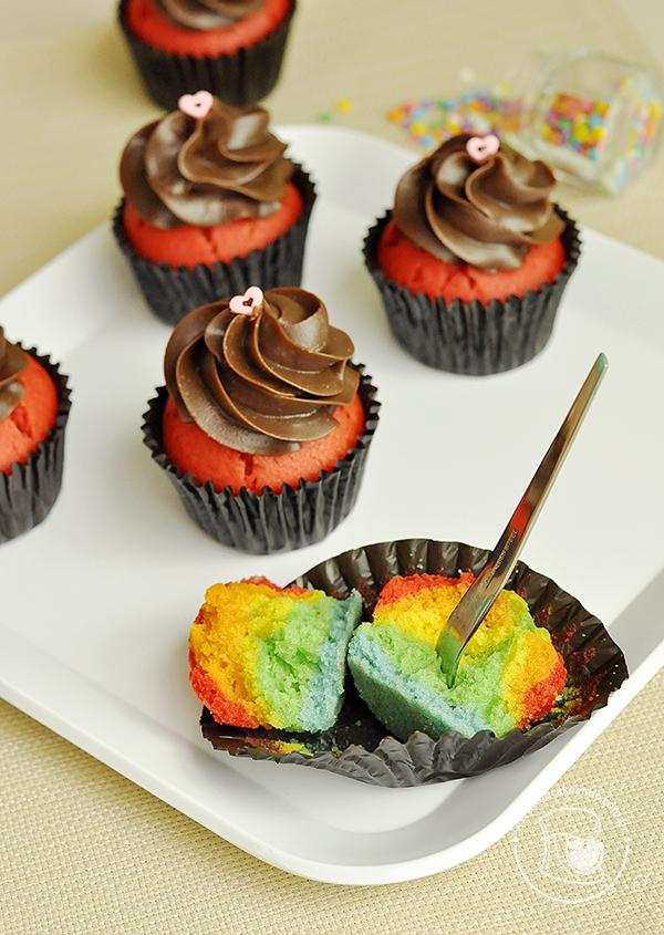 cupcake_arcoíris3