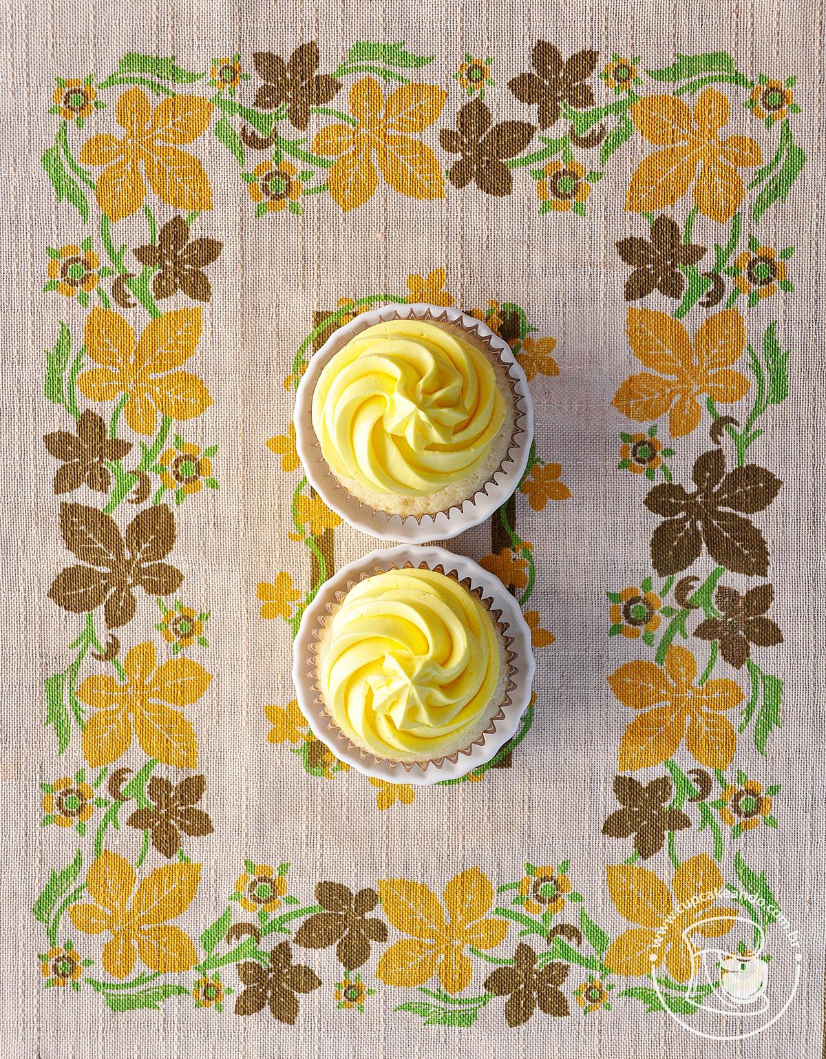 Buttercream de merengue italiano, o famoso IMBC.